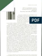 Lenguaje Publicitario, La Seduccion Permanente