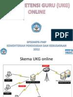 Uji Kompetensi Online BPSDMP 5 Juli