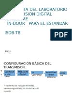 DISEÑO DE UN SISTEMA DE TRANSMISIÓN IN-DOOR