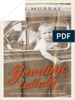 Goodbye Lullaby by Jan Murray - Chapter Sampler