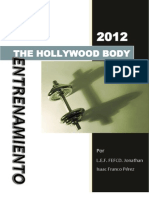 Hollywood Body (Entrenamiento)