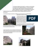 Ex Convento de Churubusco