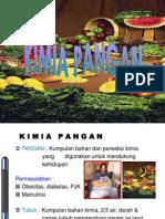 Kimia Pangan