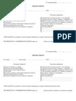 Opis Documente