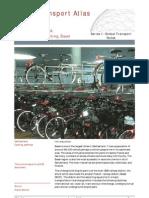 gta-100-02 Switzerland, bicycle parking Basel