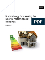 Methodology for Assesing the Energy Performance of Buildings_07Aug2009