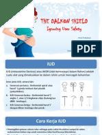 The Dalkon Shield