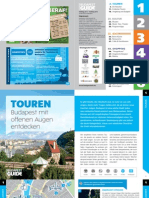 Budapest Guide 2012 -2013 Ger