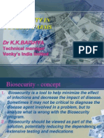 BIOSECURITY KKB 12