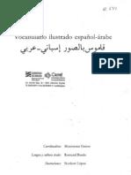 Vocabulario español-árabe. Icaria