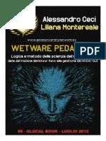 Alessandro Ceci, Liliana Montereale - Wetware Pedagogy