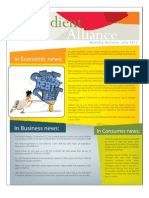 News Bulletin - July 2012