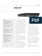 Ds Tp5000 Ntp Server[1]