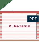 Pj Mechanical