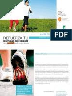 Master Entrenamiento Personal. Universidad de Granada