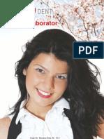 Catalog Doriot Dent 2012