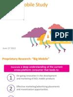 Big Mobile June 2012