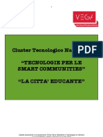Idee Progettuali per Smart Communities