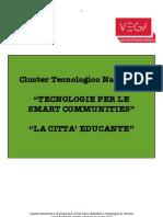 Idee Progettuali per Smart Communities