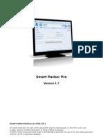 Smart Packer Pro 1.7 - Manual