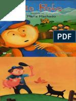 História do João Bobo- Ana Maria Machado