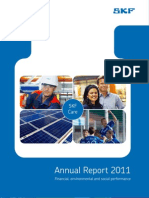 SKF Annual Report 2011[1]