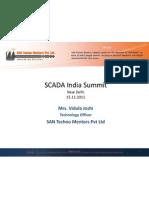 Scada IQPC Presentation
