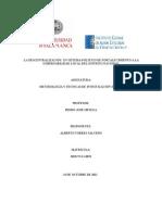 Ensayo Modulo I Metodologia de La Investigacion