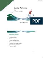2 Basic Patterns