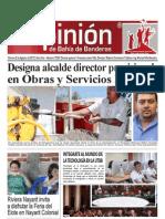 Edición 3 de Agosto 2012