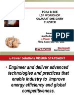 Pima N-Power Solutions MJP2