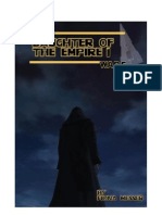 Daughter of the Empire Book 1