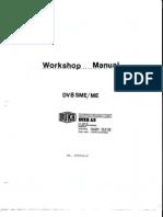 Dv8lsme Manual