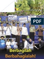 Warta BAZ Jatim Edisi Agustus 2012