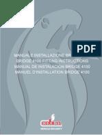 4100 Fitting Manual
