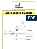 8510 Immobilizer Wiring Diagram