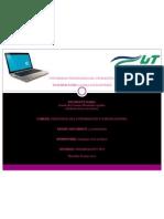 Presentación de las laptop