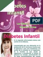 Diabetes Infantil DIAP