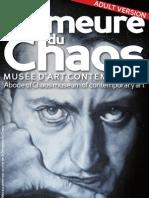 Catalogue 2012 Demeure du Chaos / Abode of Chaos