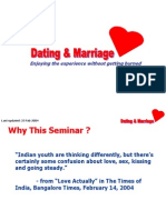 Dating&Marriage