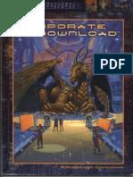 FASA7125 - Shadowrun - Corporate Download