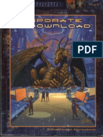 FASA7125 - Shadowrun - Corporate Download