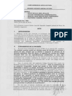 Exp 00747-2012 Contencioso Deysi Oliva Saavedra Vasquez - Cautelar Dentro de Proceso