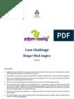 ITC Interrobang Season 2 Case Challenge - Bingo! Mad Angles