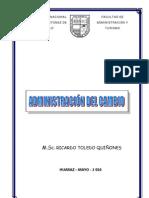 Guía Práctica Administración del Cambio