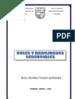 Guía Práctica Roles y Habilidades Gerenciales