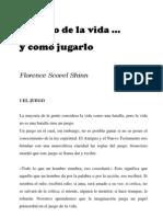 El Juego de La Vida PDF