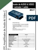 Catalogo Amplificador Ca101a (1)