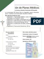 Planes Medicos