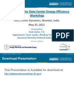 Best Practices for Data Center Energy Efficiency_20120525